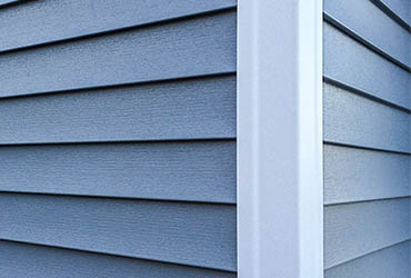 Residential siding repair Charlotte, NC