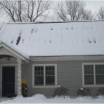 Roof Maintenance Tips for Snow
