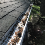 cleaning gutters in charlotte