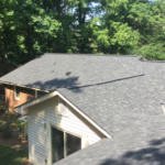 Shingle Roof Charlotte