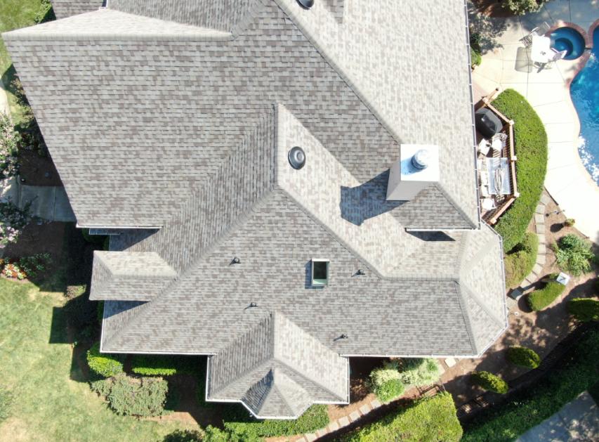 Shingle Roof Charlotte