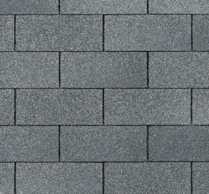 Roofing term 3-tab shingle