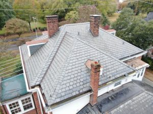 Fort Mill Roofing Slate