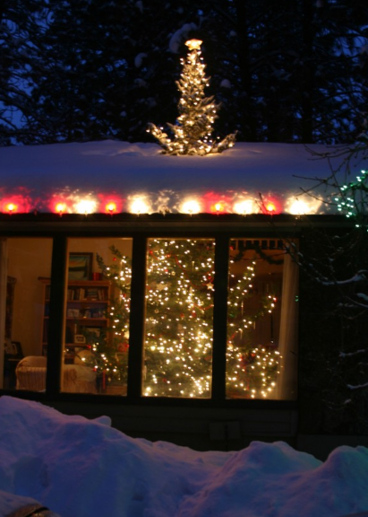 Holiday Home Decoration
