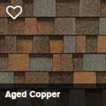 Charlotte Shingle Roofing Copper