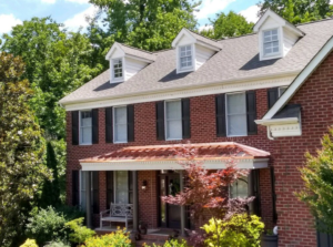Copper Roofing Charlotte NC