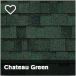 Green Shingle Roof Charlotte