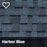 Blue Shingle Roofing Charlotte