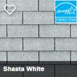 White Shingle Charlotte