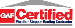 Charlotte Roofing Company GAF Certified
