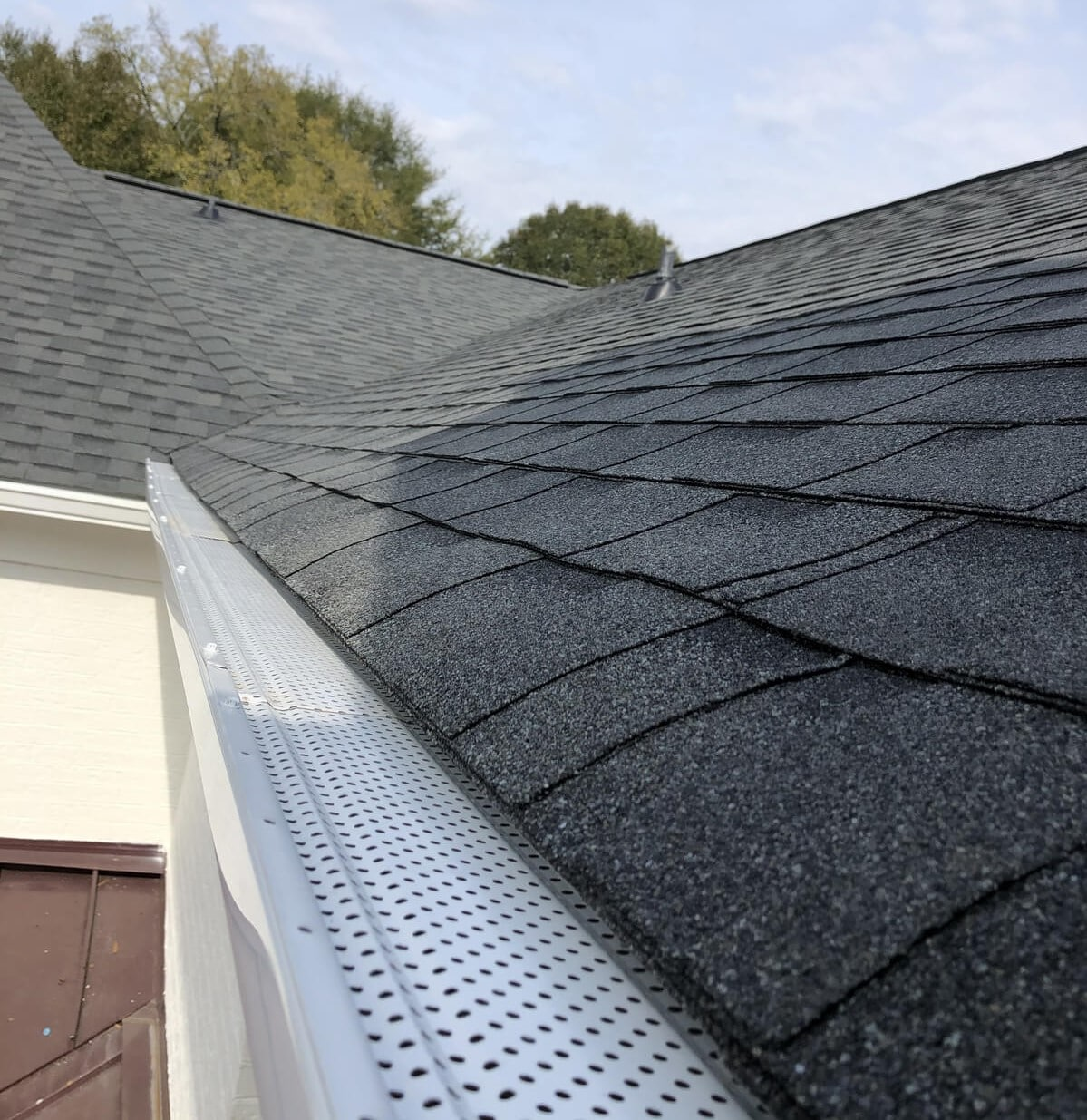 gutter drainage solutions