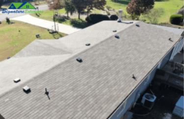 3 Tab Roof Shingles